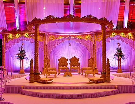 Mandap hire london chocolate fountain hire london asian wedding mandap 08 junglespirit Gallery