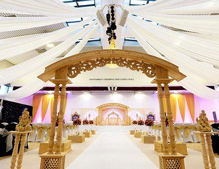 Mandap hire london chocolate fountain hire london asian wedding mandap 09 junglespirit Gallery
