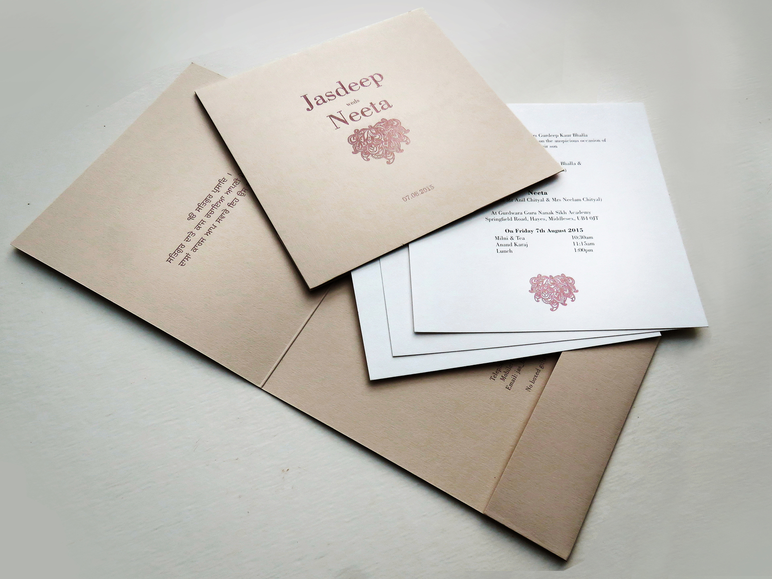 Wedding Entertainment London | Wedding Invitations London